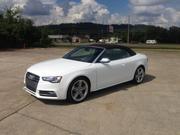 AUDI S5 2014 - Audi S5